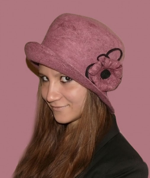 валяная шляпа