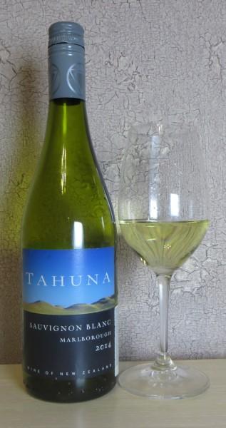 Tahuna Sauvignon Blanc 2014.JPG