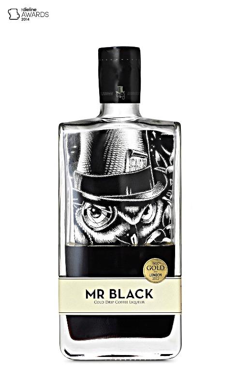Мистер Блек