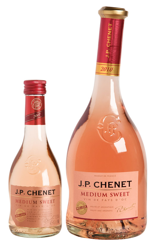 JPChenet Rose Medium Sweet_2sizes