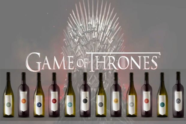 wines of westeros collage