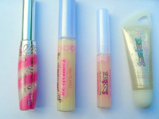 Lipsmackers' Journal