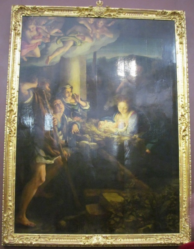 Corregio, The Holy Night.JPG
