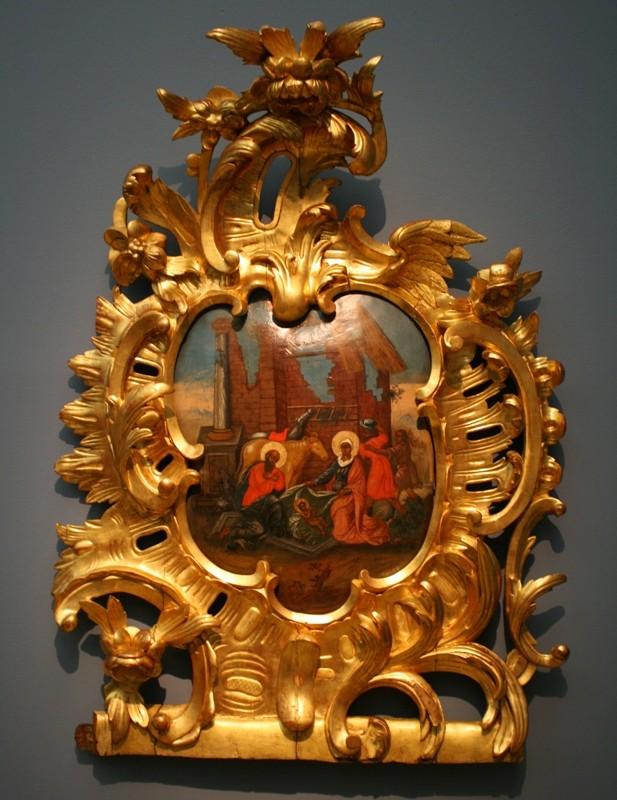 «Рождество Христово» 1750, Москва