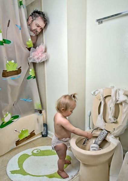 фото галереи подглядывания за мамами