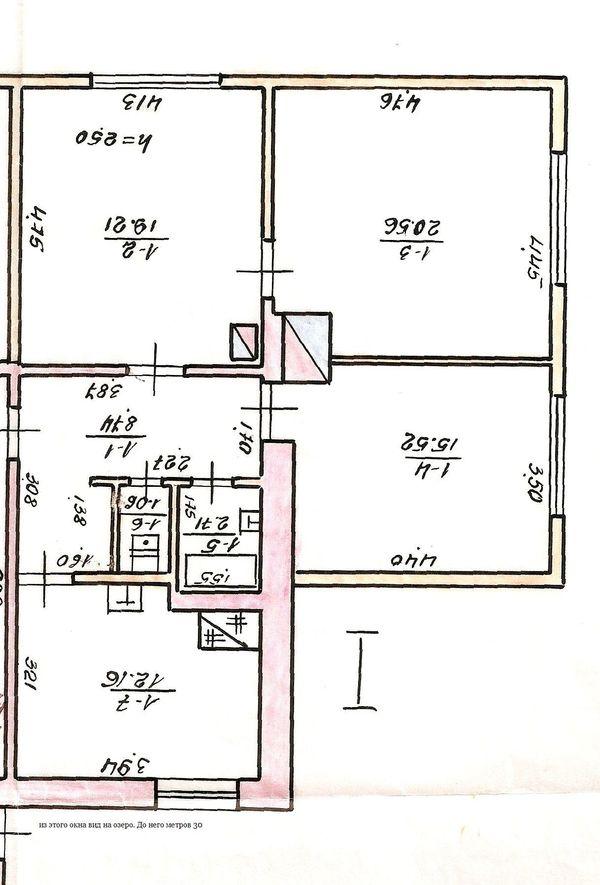 15 plan kvartiry