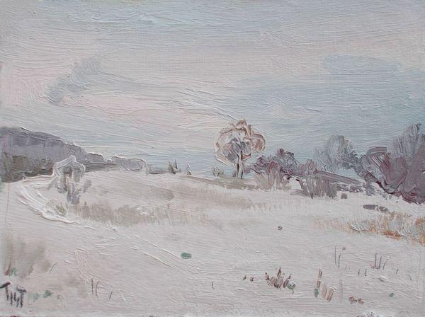 X Zima v Bolgarii 2 U