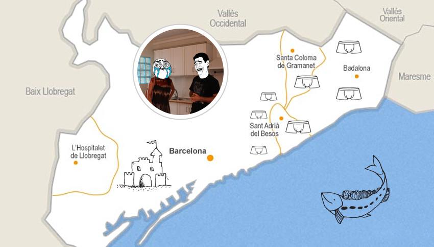Недвижимость в хихон в испании