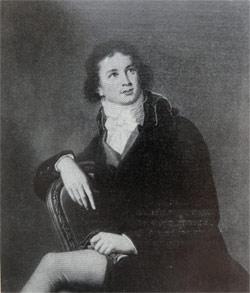 Э.Виже-Лебрен.Портрет П.А.Строганова