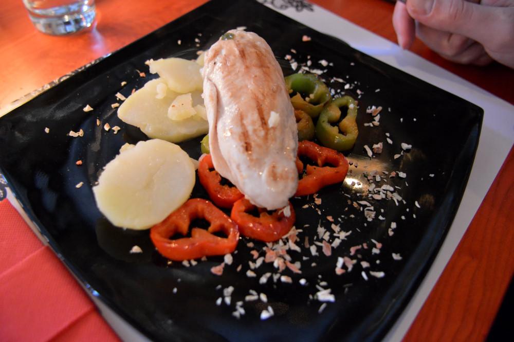 редакторе черногорская кухня рецепты с фото табличка выполнена прочного