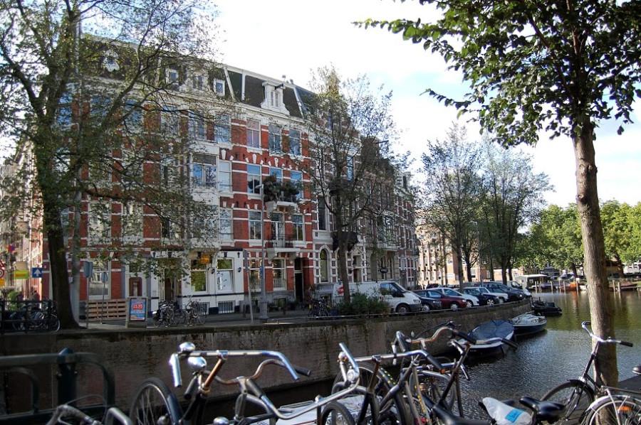 Амстердам убежище для секс меньшинств