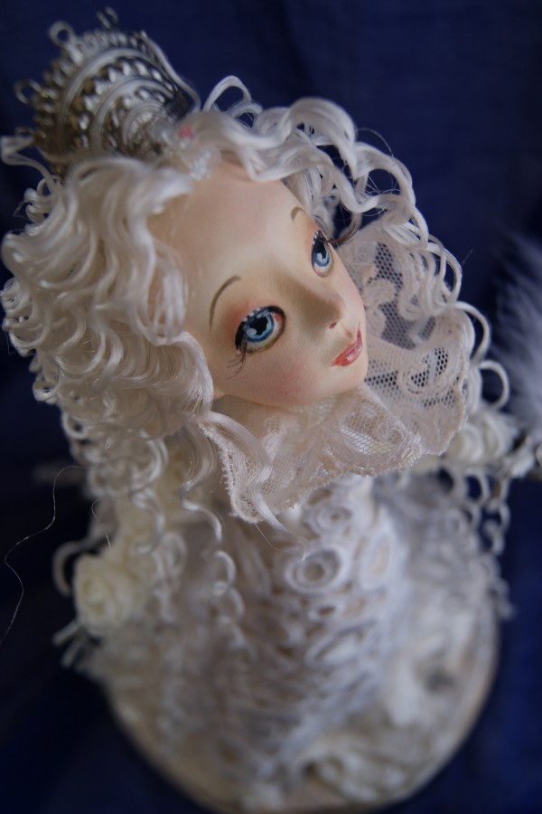Белая Королева 2