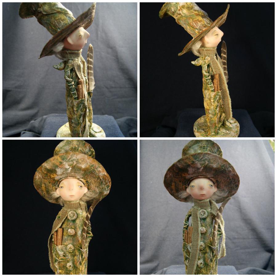 collage анджей