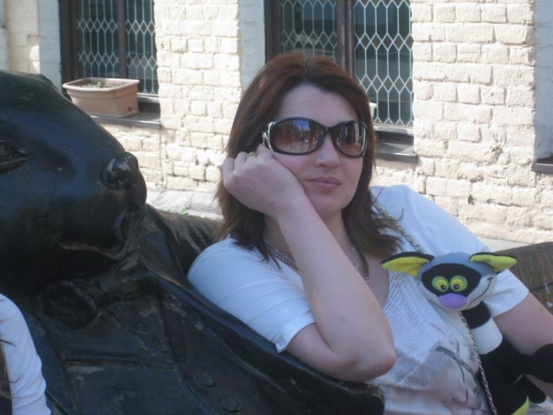 Минск. Май 2012г.