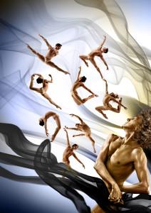 Юбилей Мужского балета