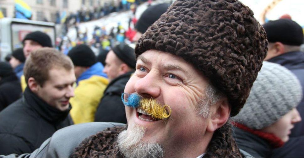 случаях формирования фото украинских придурков мере выхода