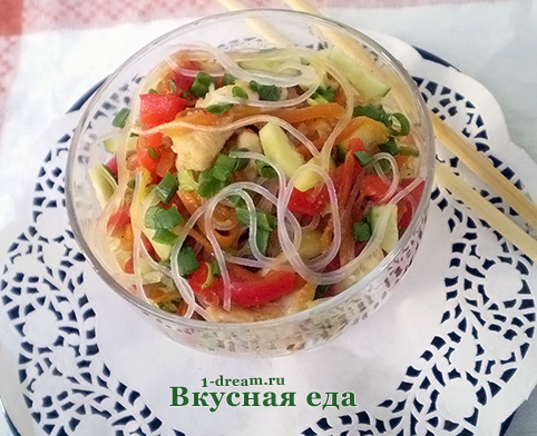 salat-s-funchozoj-i-kuricej_2