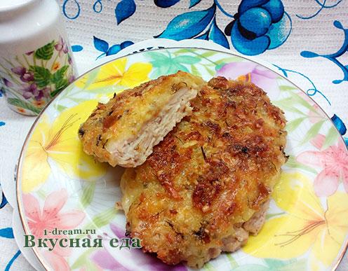 Как приготовить куриное филе полезно и вкусно