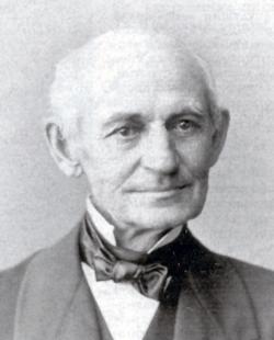 Иван Федорович Мамонтов1802-1869