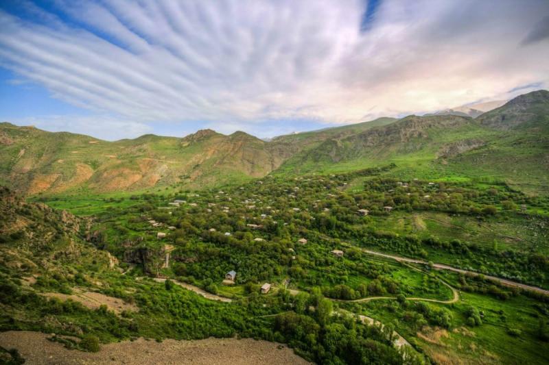 Красота Армении.