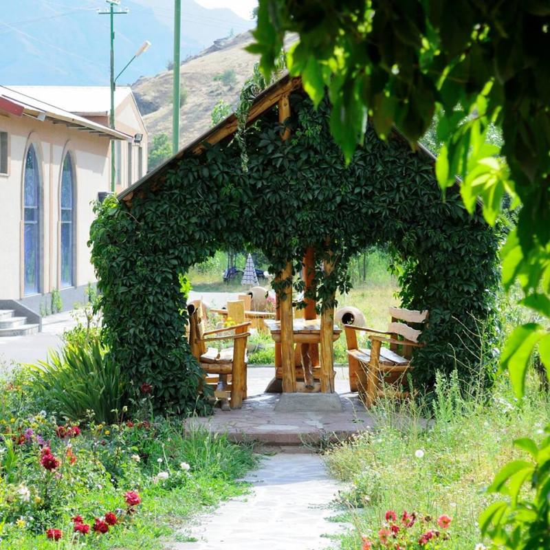 Отель Lucy Tour в Армении