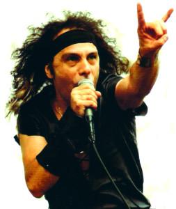 Ronnie Dio roga