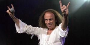 Ronnie Dio rozh