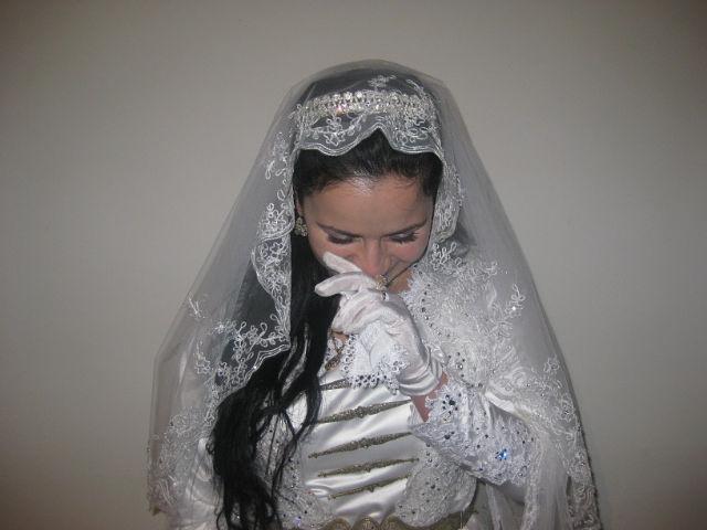 сми показали инстаграм ингушские невесты фото предки знали