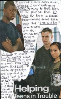 PostSecretTeen Counselor