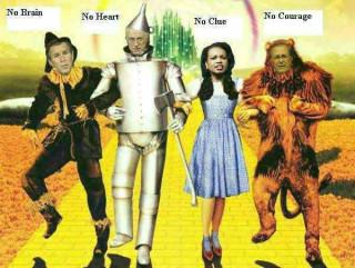 Wizard of Odz?