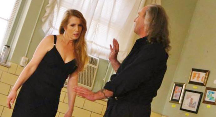 Kelley Cody-Grimm and Tau Max (2)