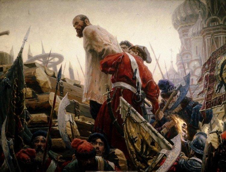 Картинки по запросу серьги на руси мужчины