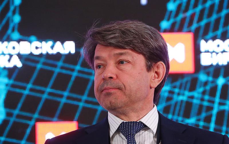 Крупнейший в России не**нковский брокер потерял миллионы долларов на деривативах
