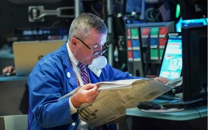 Инвесторы-миллионеры приготовились к большой распродаже акций