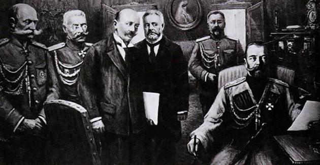 Как один из лидеров белого движения Юга России почти дожил до краха совка.