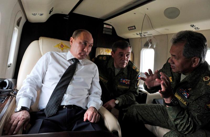 О последствиях транзита российской власти