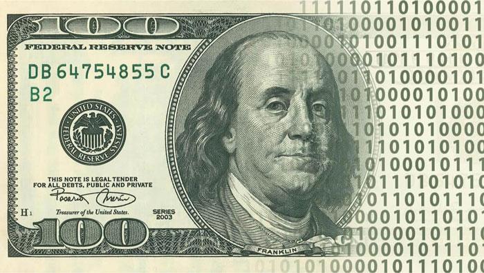Цифровой доллар, рубль, евро, юань. Что же это такое и как оно будет?