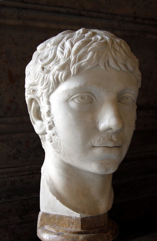 Римский император Гелиобагал и новая книжка Пелевина