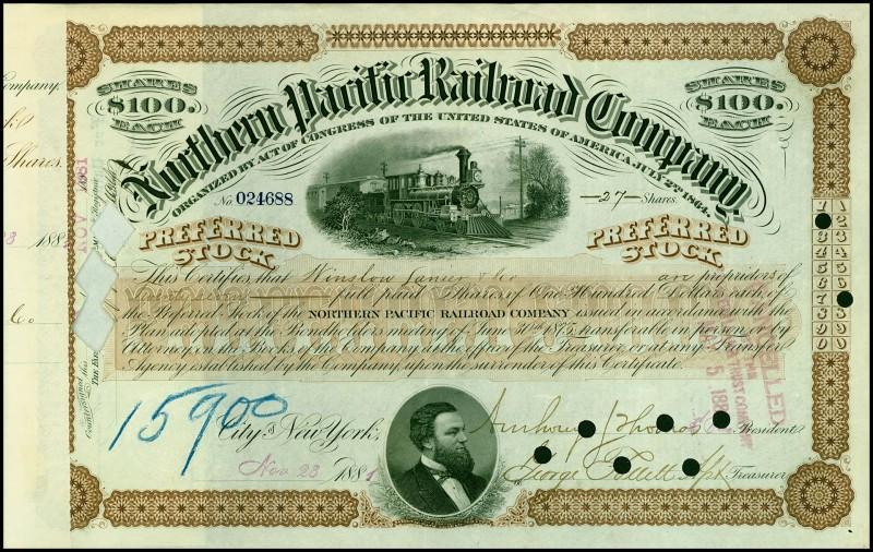 Паника 1901 года