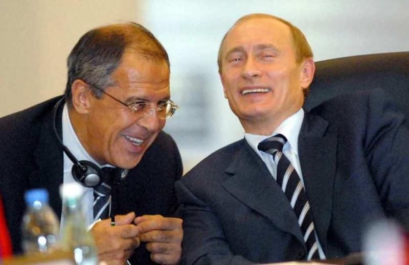 Лавров не исключил нового «железного занавеса»
