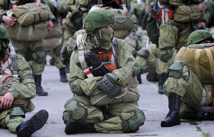 Шойгу объявил об отводе армии РФ от южной границы. Почему я этому не верю