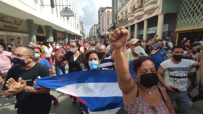 Куба не ваша.