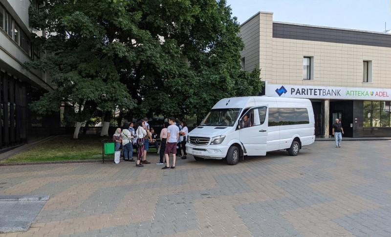 Как устроен поток беженцев через Беларусь в Литву