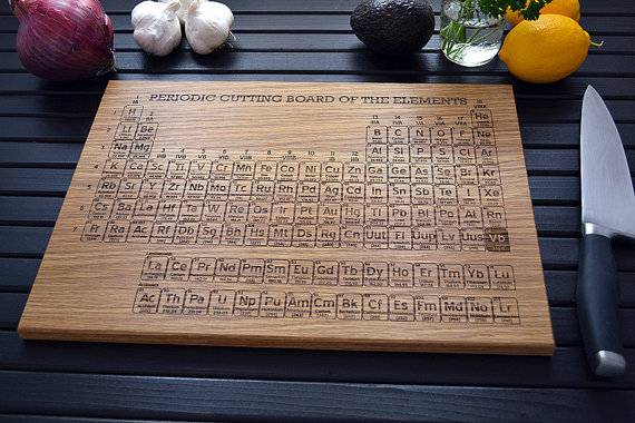 PeriodicTable-Cutting-Board