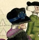 1775 avisittocamp_britishmuseum detail