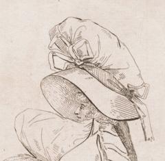 1788 bumless beauties th rowlandson lwl detail