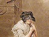 1793Hay Makers, after James Ward, 1793, donald heald detail