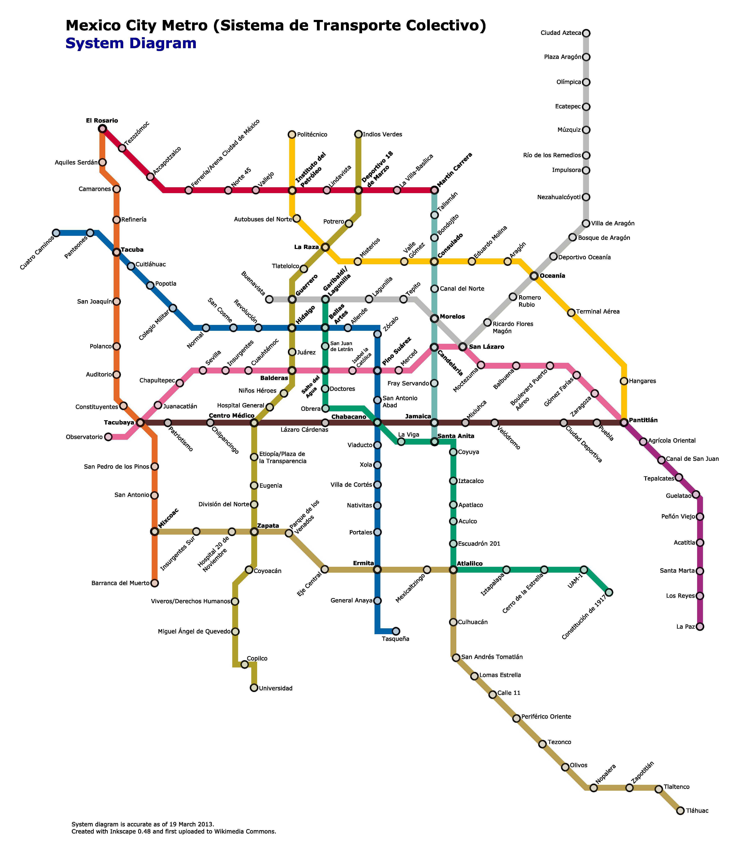 Mexico_City_Metro_System_Diagram_(2013-03-01)