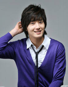 Jung il-woo Cute Pictures