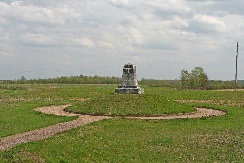 Кавал. корпусу генерала Уварова было (воссозданный) 1985